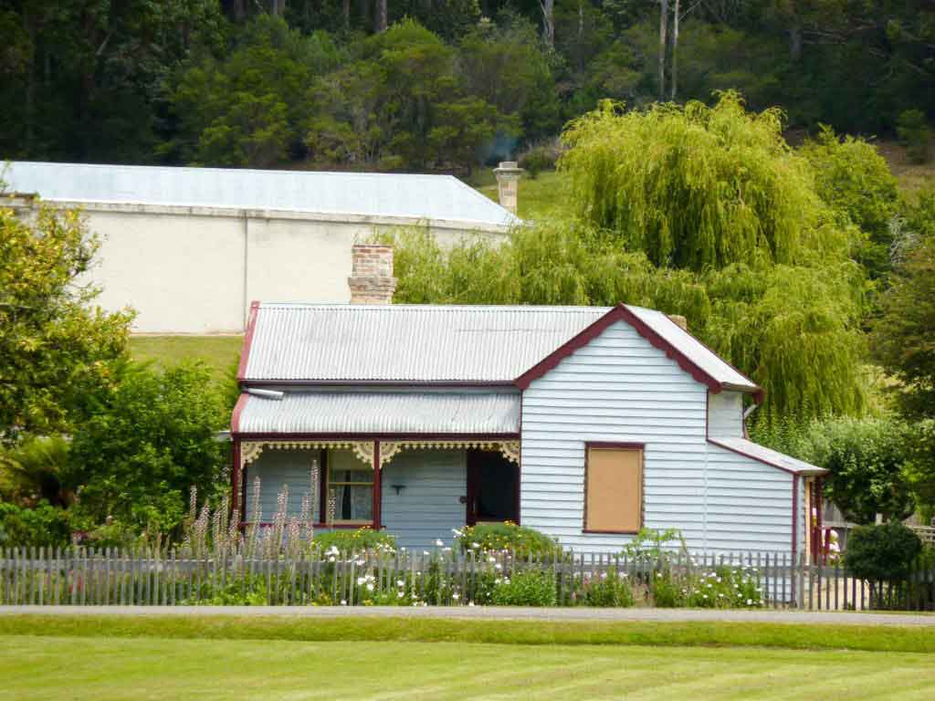 A comprehensive family guide of the World Heritage listed Port Arthur site, only a 90-minute drive from Hobart.