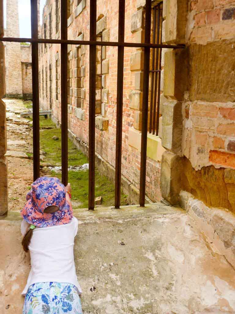 Are you searching for a brilliant day trip from Hobart? Continue reading for more information on Port Arthur for kids.