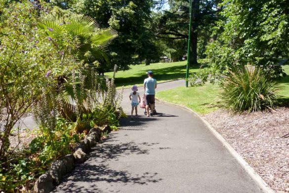 Launceston is Tasmania's second largest City, and we discovered on our holiday the best things you can do in Launceston with kids.
