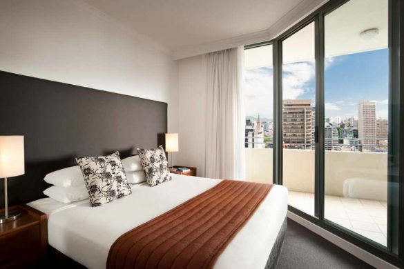 Inner-city accommodation is a perfect base to explore the City of Brisbane. We are sharing information and our Review of The Sebel Brisbane.