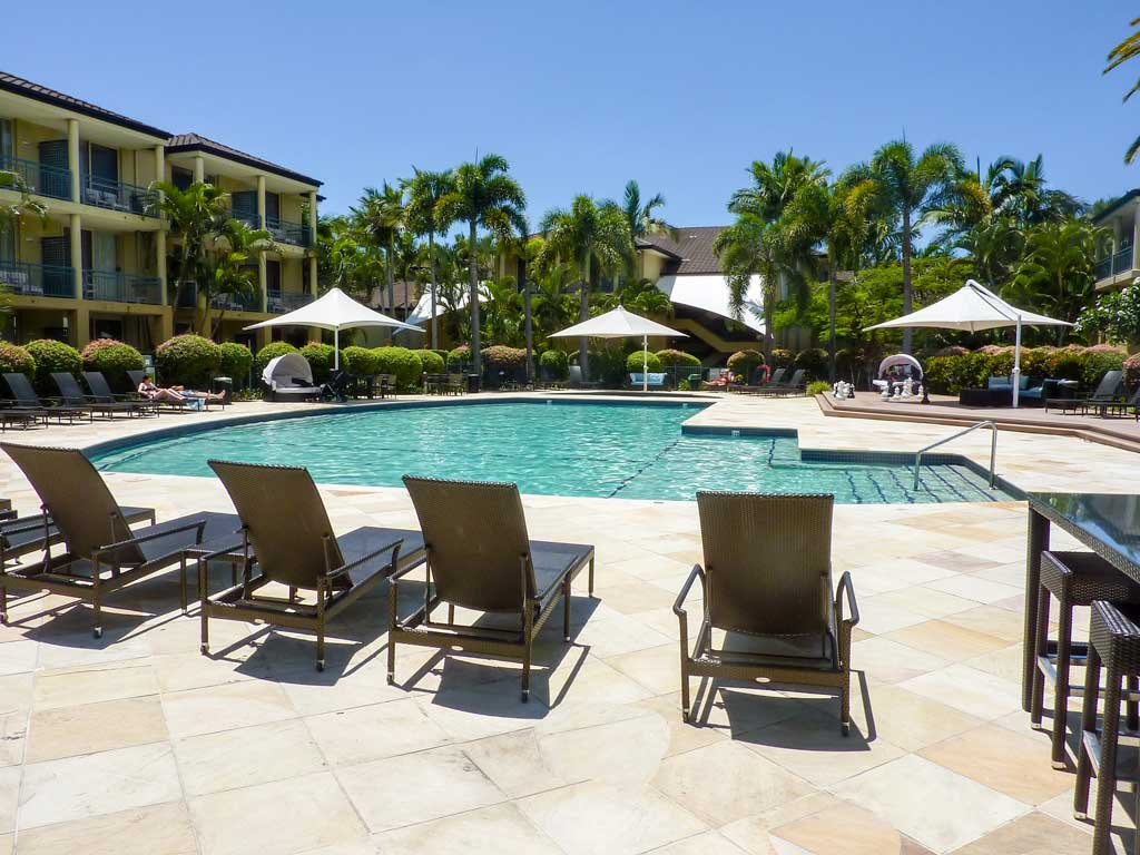 Exceptional Family Accommodation on the Gold Coast – Gold