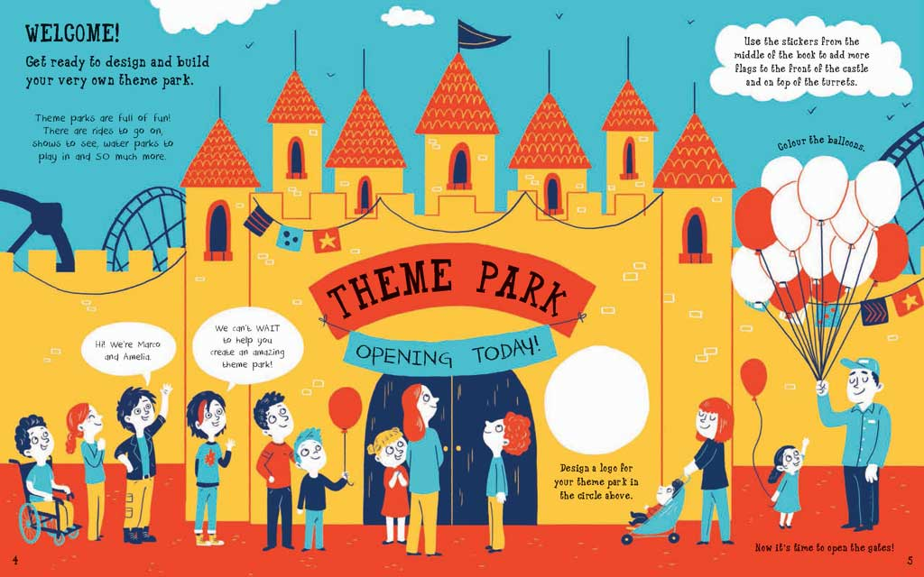 Lonely Planet books & guides ignite wanderlust and curiosity. We share our thoughts on their new children's books in a Lonely Planet Kids book review.