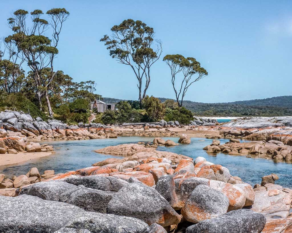 Tasmania's dramatic beauty can be witnessed all along the East Coast. Use this guide to discover the most epic places to visit on the East Coast of Tasmania with or without kids.