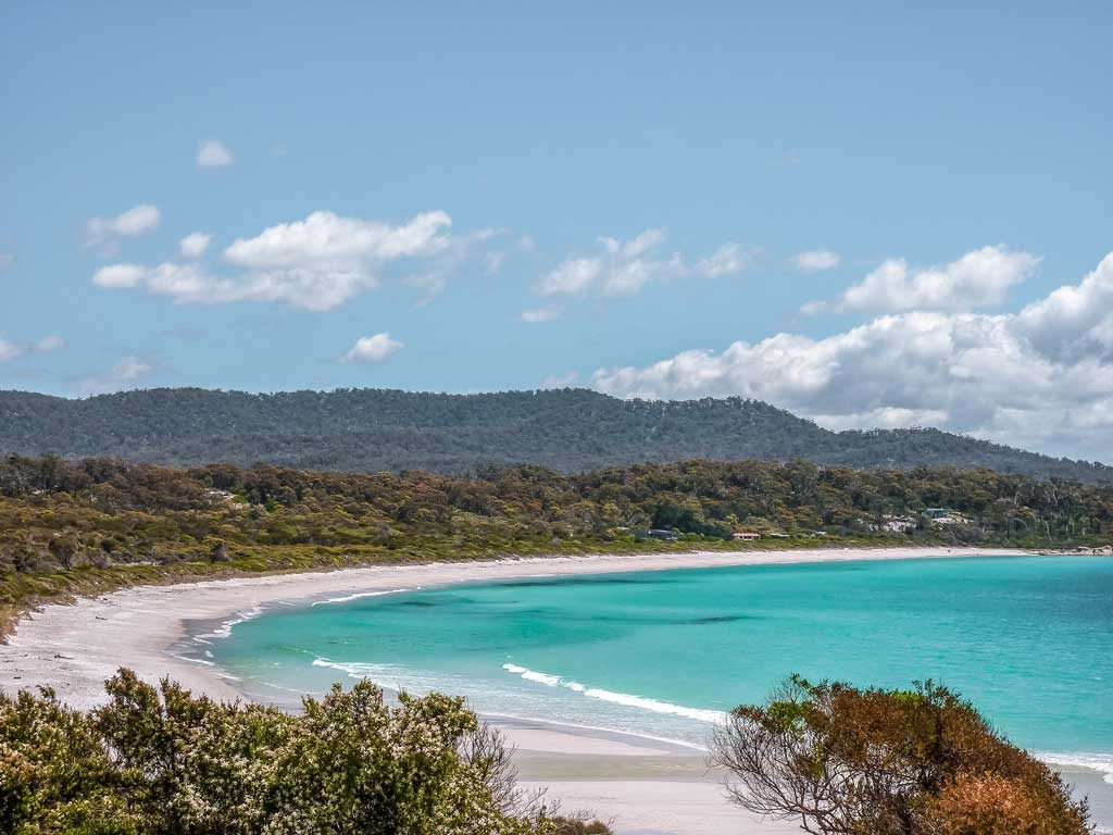 Best places to see on the East Coast of Tasmania | East Coast of Tasmania's Magnificent Seven