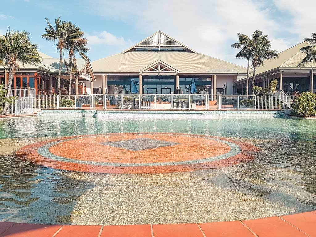 Searching for top family-friendly accommodation on the Sunshine Coast? Our Novotel Twin Waters Resort review shares everything you need to know.