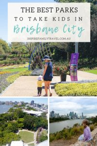 Brisbane has some of the best green spaces near the CBD. Find out about the best places to escape city life and enjoy the great outdoors.