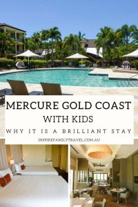 If you are searching for a pearl in your oyster, then look no further as the Mercure Gold Coast Resort is that and more. We share everything you will want to know about the resort and detail why it is one of the best places to stay on the Gold Coast
