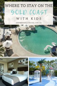 Are you searching for accommodation on the Gold Coast? RACV Royal Pines Resort has the services and facilities catering to every need making it one of the best place to stay with kids. We share all the secrets.
