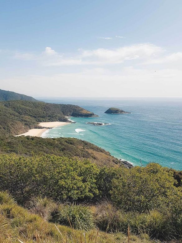 South West Rocks accommodation guide, plus discover all the awesome things to do in South West Rocks. Make sure you don't bypass this coastal gem on your next road trip.
