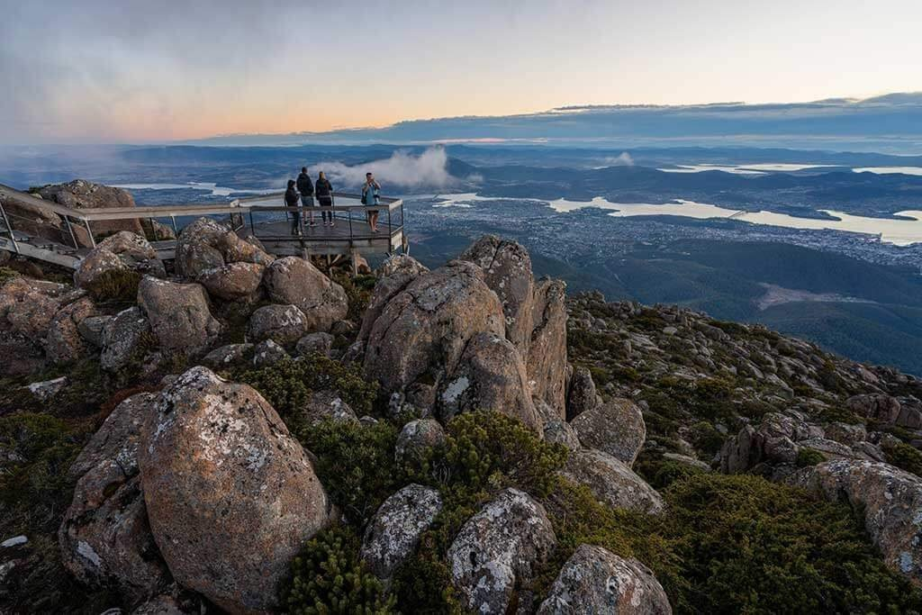 Hobart is one of the most family-friendly cities as this guide showcases. Here you'll find an ultimate list of things to do in Hobart with kids plus all the incredible day trips from Hobart to discover.