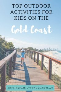 Looking for ways to entertain the kids? Find here the best things to do on the Gold Coast with kids written by a local.