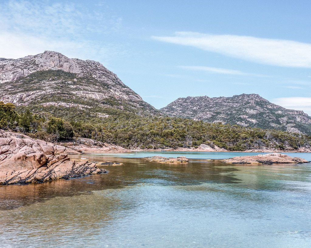 To help you find the most spectacular beaches in Tasmania we've put together a list of the must-see beaches along the east coast.