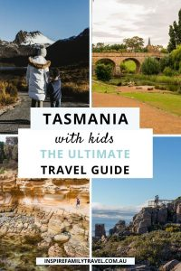 The great thing about visiting Tasmania with kids is there are loads of family-friendly attractions and places to visit. This list includes everything you need to know.