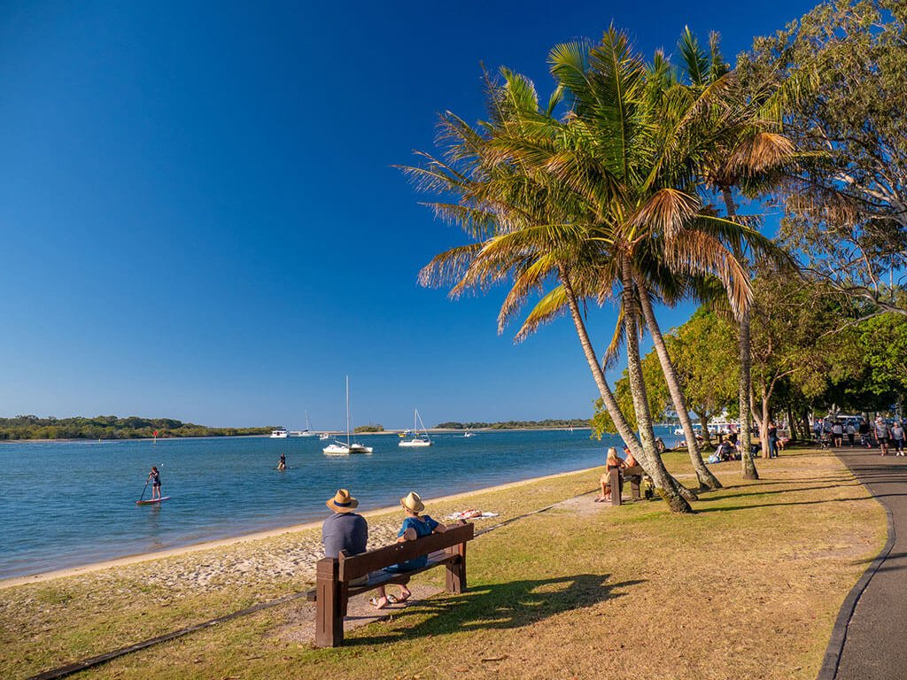 Are you looking for a coastal destination in Queensland that's guaranteed to entertain everyone of all ages? Here's a list of why you need to visit Noosa with kids.