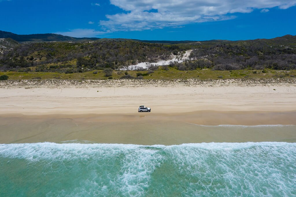 Whether visiting for a day trip or extended stay, this guide shares the top things to do on Moreton Island.