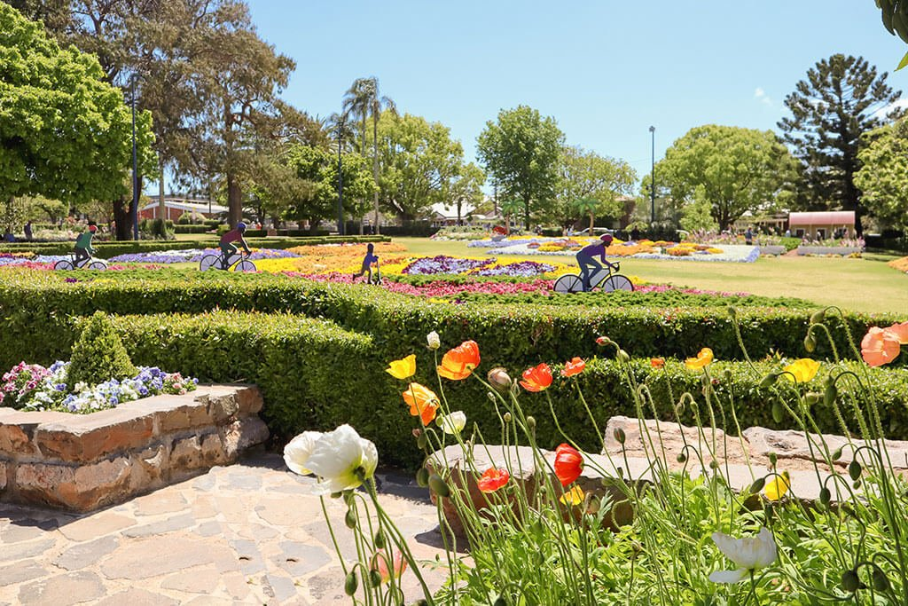 Toowoomba is the perfect family-friendly getaway. Find here a list of things to do if you are travelling to Southern Queensland Country.