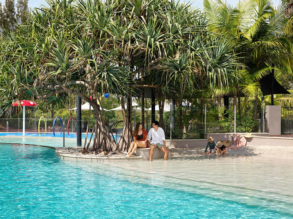 Are you searching for family-friendly accommodation in Noosa Queensland? Read here a RACV Noosa Resort Review.